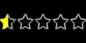 half-star-24191_640
